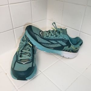 Hoka One One Tracer Womens Running Shoes Size 8.5